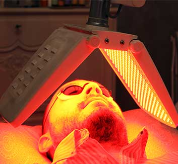 bio LED  light therapy